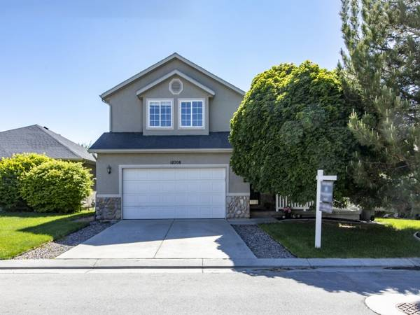 Photo Come See This Beautiful Home (South Jordan)