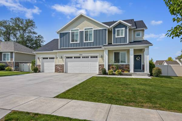 Photo Gorgeous Perfectly Maintained Home with Upgrades (West Jordan)
