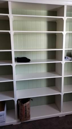 Photo IKEA Liatorp Bookshelf - $200 (Farmington)