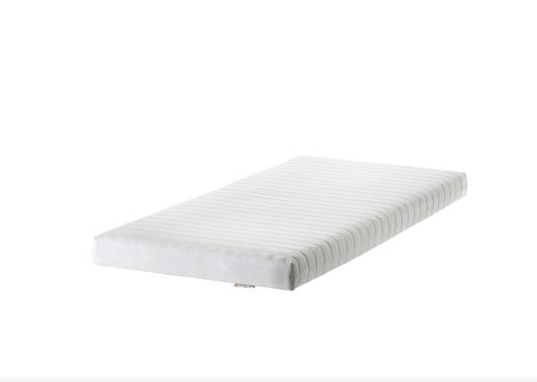 Photo IKEA Maistervik mattress in twin - $60 (Park City)