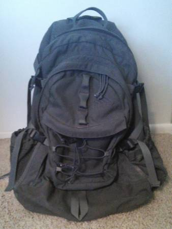 Photo Kelty Map 3500 Backpack - $135 (SLC)
