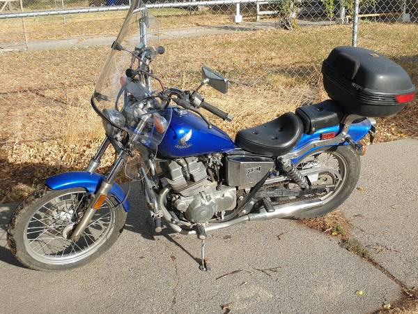 Photo Motorcycle for sale - $1,299 (Salt Lake City)