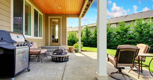 Photo Perfect for First-Time Home Buyers