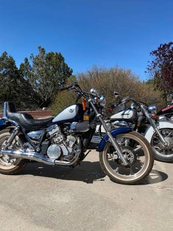 Photo Six Beautiful Motorcycles For Sale - $8,000 (Dammeron Valley)