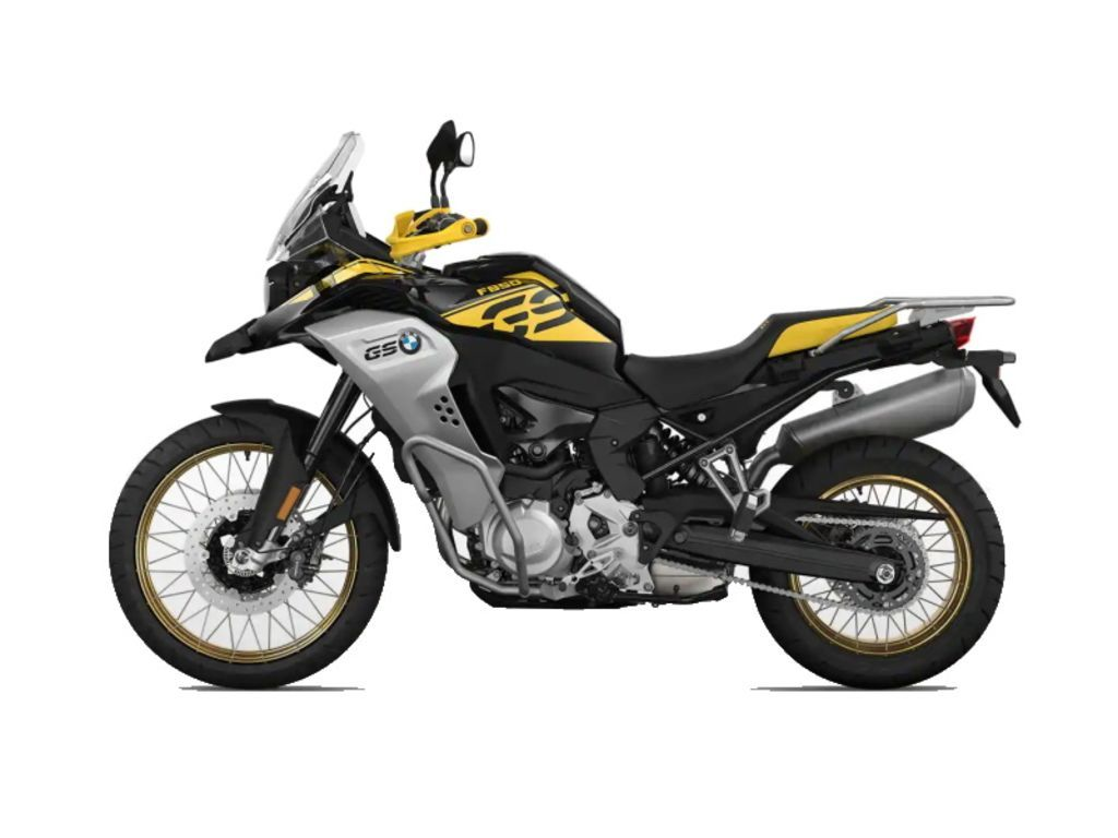 Photo 2021 BMW F 850 GS Adventure 40 Years GS $17765