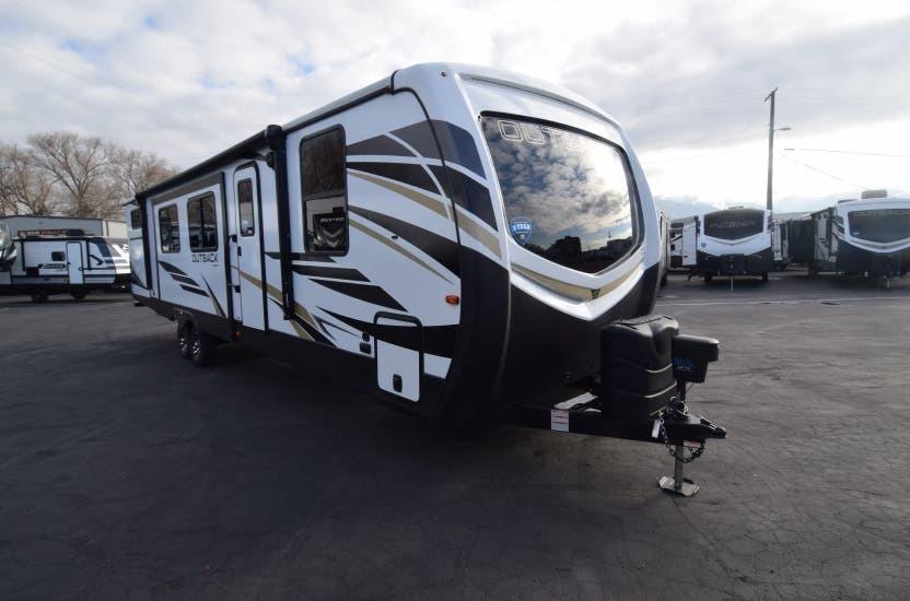 Photo 2021 Keystone Outback 340BH $43995