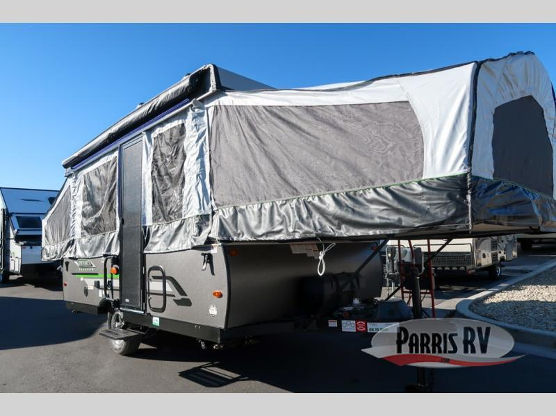 Photo 2021 Forest River Rv Rockwood Freedom Series 2318G $15995