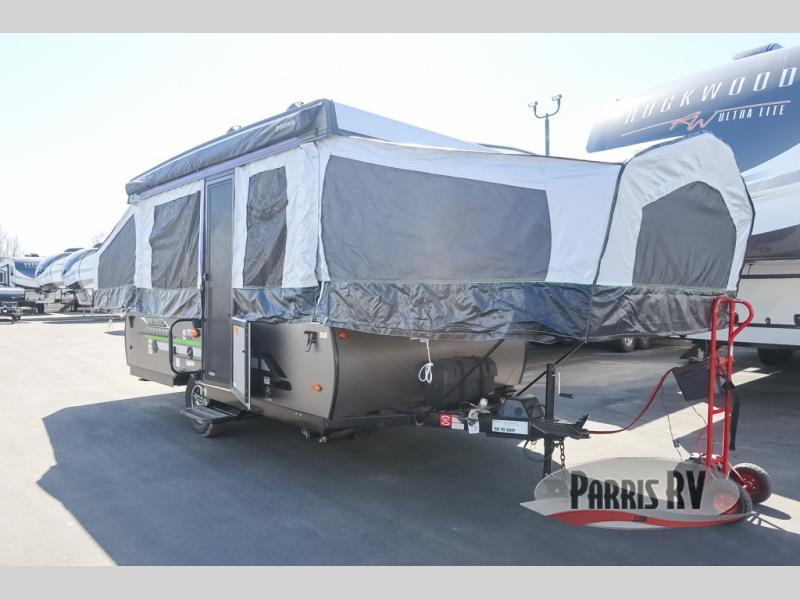 Photo 2021 Forest River Rv Rockwood Freedom Series 2318G $16995