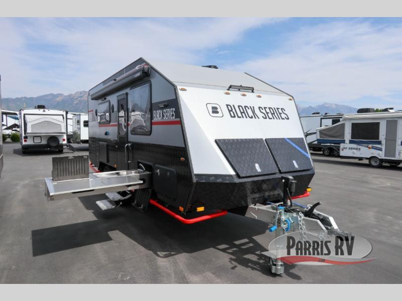 Photo 2021 Black Series Cer Travel Trailer RV  $63995