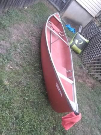 Photo 15 ft Coleman canoe $325 - $325 (Round Rock)