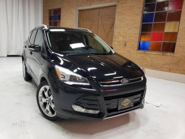 Photo 2014 Ford Escape Titanium - SUV - $14900 (Ford Escape)