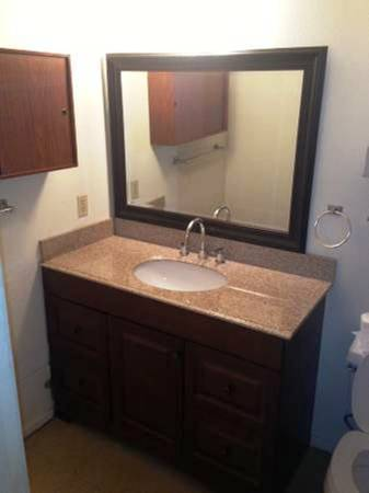 Photo Amazing Deal-Rosewood Park Apts-Huge (754 sf) renovated 11 from Only $625 (1711 Greenwood Street, San Angelo, TX)