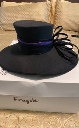 Photo Custom Womens Derby Hat by Hat a Tude - $50 (Round Rock)