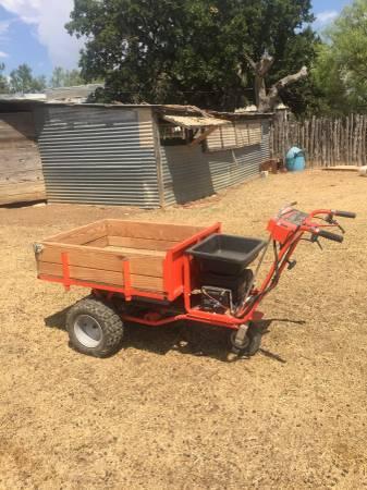 Photo DR. Power wagon - $1025