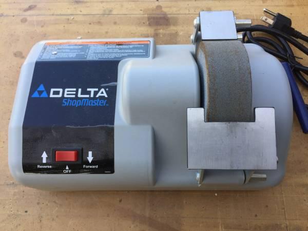 Photo Delta Utility Sharpener - $50 (Pflugerville)