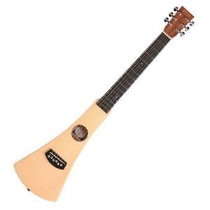 Photo Martin Steel-String Backpacker Acoustic Guitar - $200 (Jester Estates)