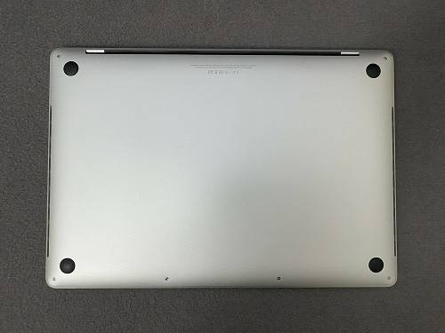 Photo NEW LIKE 2017 Apple MacBook Pro(___ 15quot - - $602 (san angelo gt)