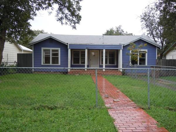 Photo Remodeled house for rent (217 Lipan Dr, San Angelo, TX)