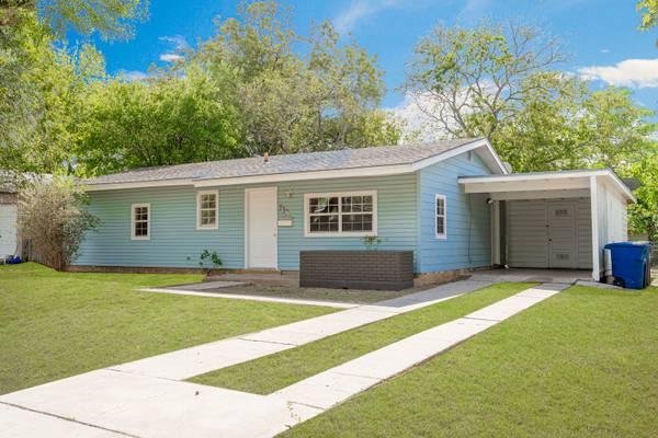Photo $154,000  3br - 975ft2 - 234 Harcourt Ave. Owner Finance (San Antonio (San Antonio)