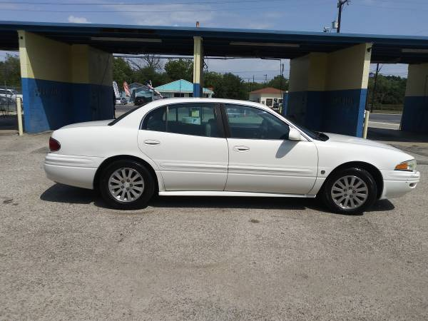 Photo 2005 Buick Lesabre - $2,750 (OR BEST OFFER)