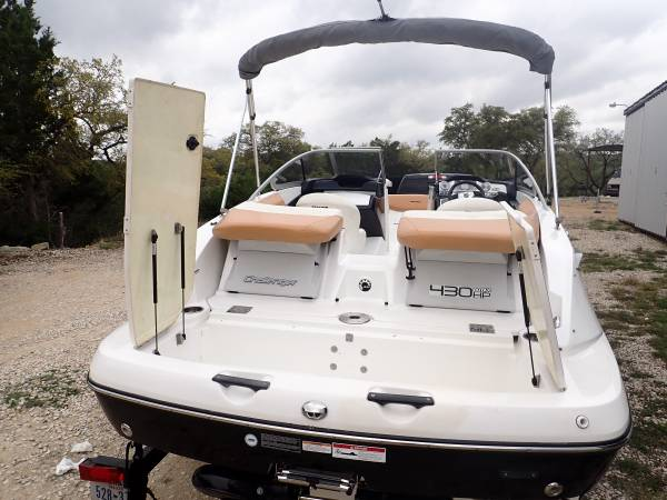 Photo 2010 Sea-Doo Challenger 210 - $27,500 (Village of Westcreek)