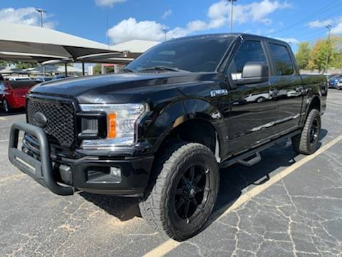 Photo 2018 FORD F-150-$1000-2000 DOWN- CLICK TO SEE MY INVENTORY (210-818-3564 JOSE CALLTXT)
