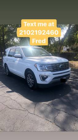 Photo 2018 Ford Expedition LimitedGREAT DEAL$2000 DOWNSECOND CHANCE3RD R - $38,900 ($621 A MONTH )