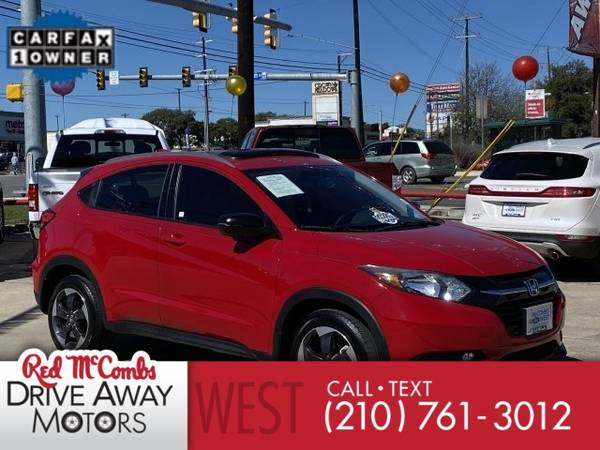 Photo 2018 Honda HR-V EX-L Navi - $24588