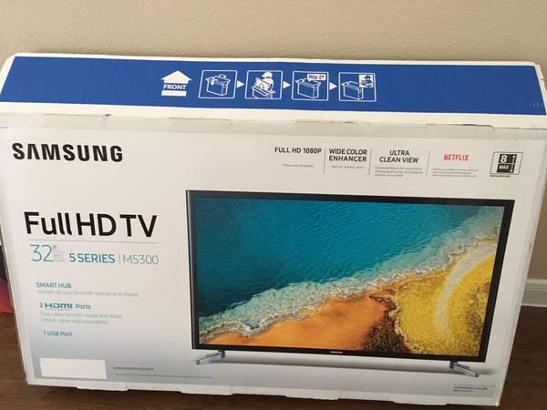 Photo 32quot SAMSUNG HDTV - $70 (Thousand Oaks)