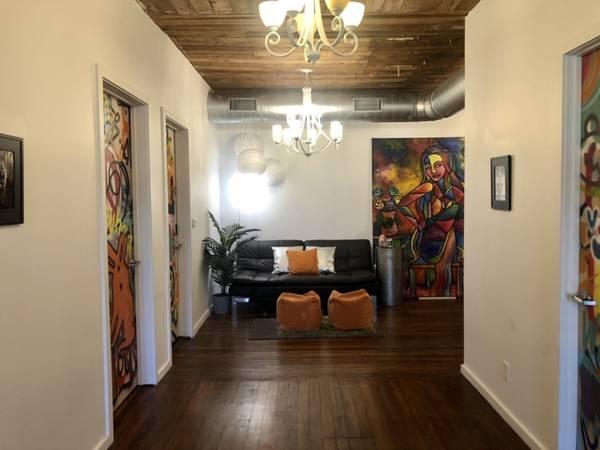 Photo $350  $550- Art Studio For Lease (ROOT) (San Antonio) (San Antonio)