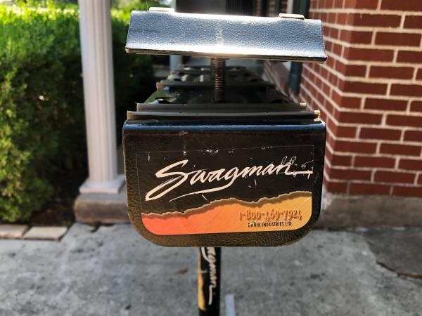 Photo 4 Bicycle Bike Rack  Towing Rack - $150 (Windcrest)