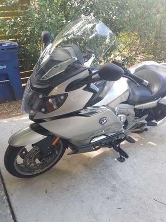 Photo BMW K1600 GTL - $7,000 (San Antonio)