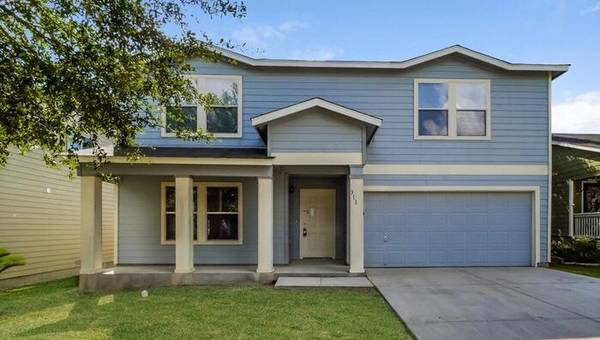 Photo Charming 4bed 2.5bath house for rent (311 Redbud Trace, San Antonio, TX)