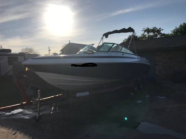 Photo Cobalt 252 Great Family Boat - $9500 (New Braunfels)
