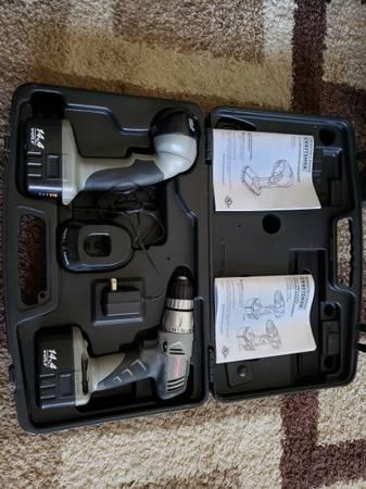 Photo Craftsman and Black  Decker tools - used - $100 (BOERNE)