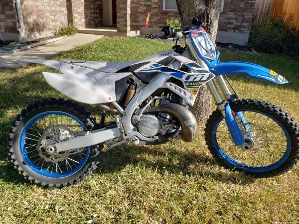 Photo Dirtbikes for sale - $5,000 (Cibolo)