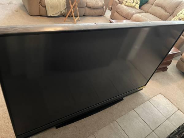 Photo Free Mitsubishi 73 TV - Needs l only (San Antonio)