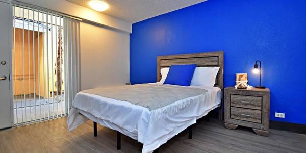 Photo Fully furnished apartments, Bad Credit Ok, Rent by the week or month