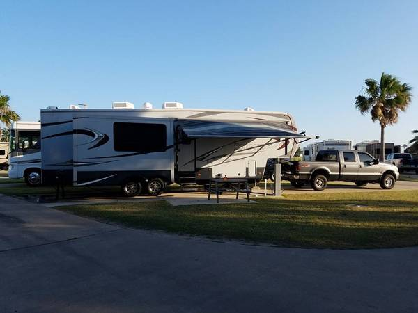 Photo MOVE your RV Port Aransas - Rockport - New Braunfels - $3 (New Braunfels)
