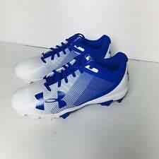 Photo New MENS SIZE 12.5 UA Leadoff Low RM Baseball Cleats - $20 (Seguin tx)