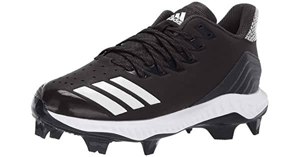 Photo New SIZE 12 Adidas Men39s Icon Bounce TPU Molded Baseball Cleats - $20 (Seguin tx)