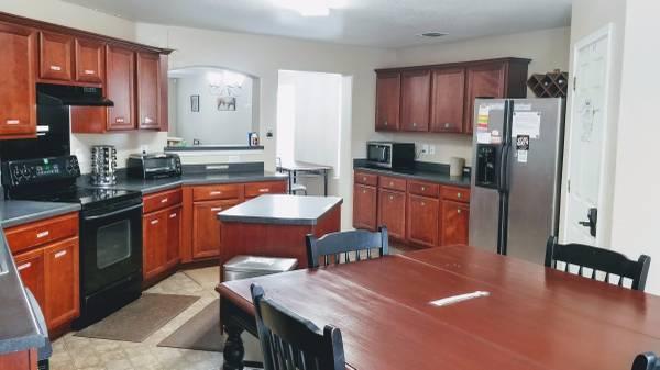 Photo Private room available for rent in west San Antonio (San Antonio)