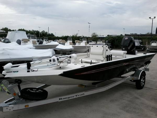 Photo Save Big On A New Ranger CC Aluminum Bay Boat quotLoaded Upquot - $295 (SAN ANTONIO)