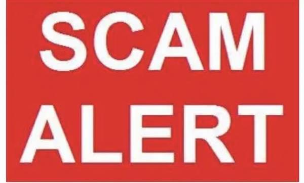 Photo Scammers are back Beware (San Antonio)