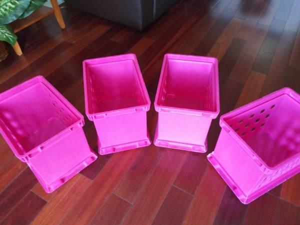 Photo SteriLite Storage Bins - $25 (San Antonio)