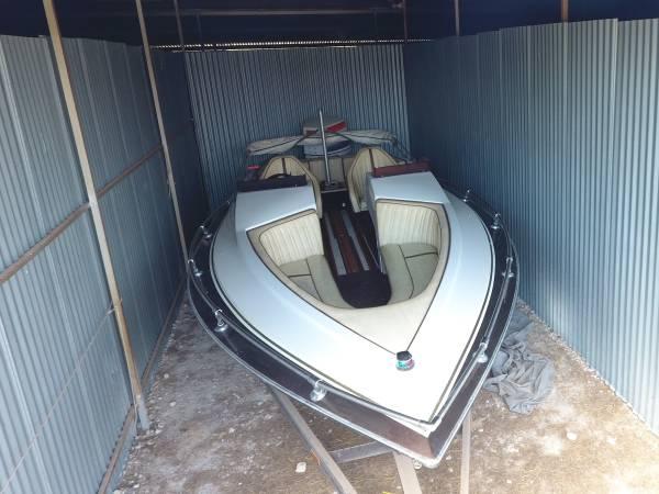 Photo Will trade boat (San Antonio, TX 78232)