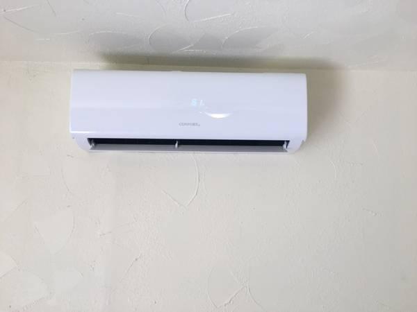 Photo aircondition units 1 ton - $1 (SAN ANTONIO)