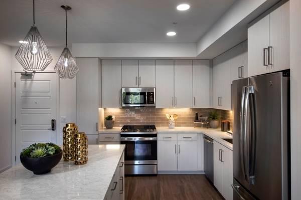 Photo 1 Month Free on Top Floor, Brand New 2 Bedroom in Civita (7901 Civita Boulevard, San Diego, CA)