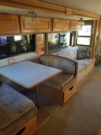Photo 2000 Fleetwood Southwind 33N 2 slides - $27,500 (La Mesa)
