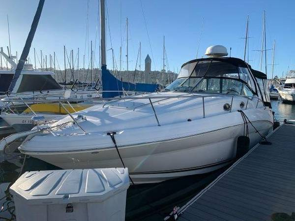 Photo 2003 Sea Ray 320 Sundancer wboth Engines replaced in 2019 - $98,500 (Shelter Island)